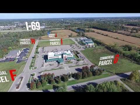 Commerce Park of Davison - Commercial Lots