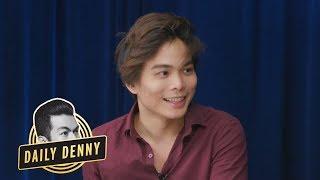 America's Got Talent Winner Shin Lim Talks Surprising Way He Celebrated | Daily Denny Live