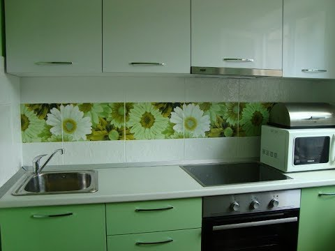 Small Size Olive Kitchen