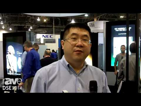 DSE 2014: iBASE Demos SI-22 Solid State Signature Book
