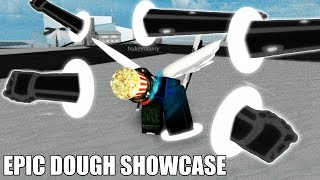 Blox Piece - Epic Dough Showcase