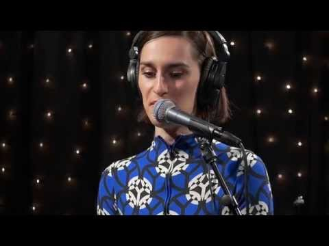 Yelle - Live on KEXP Radio