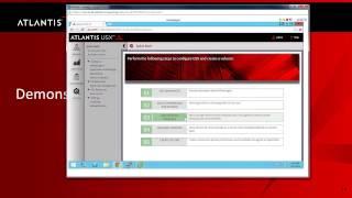 Webinar: Atlantis USX Software-Defined Storage Solution (Demo) - 2015-05-21