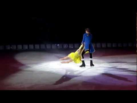 Beauty & The Beast (Disney On Ice)