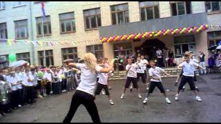 видео ФК «Кубань» - Школа - Интернат