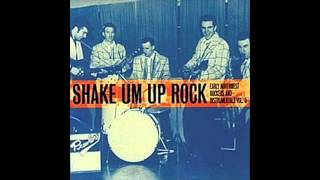 Benny Cliff   Shake Um Up Rock