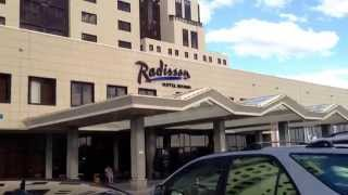 Radisson Hotel, Astana(Radisson Hotel, Astana., 2014-06-17T16:36:32.000Z)