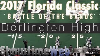 Darlington High Marching Band - 2017 FL Classic BOTB