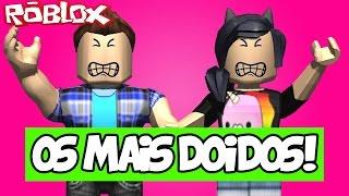 OS DESASTRES MAIS DOIDOS! - Roblox (Survive the Disasters 2)