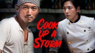 រឿងចិនចុងភៅទេវតាទាំងពីរ,  Chinese Movies Cook Up a Storm