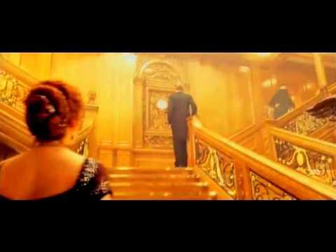 Titanic - Never let me go (Lana Del Rey)