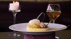 Recette : risotto aux Saint-Jacques