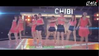 Cherry Belle - Love Is You (Official Video Clip from Cherry Belle).mp4