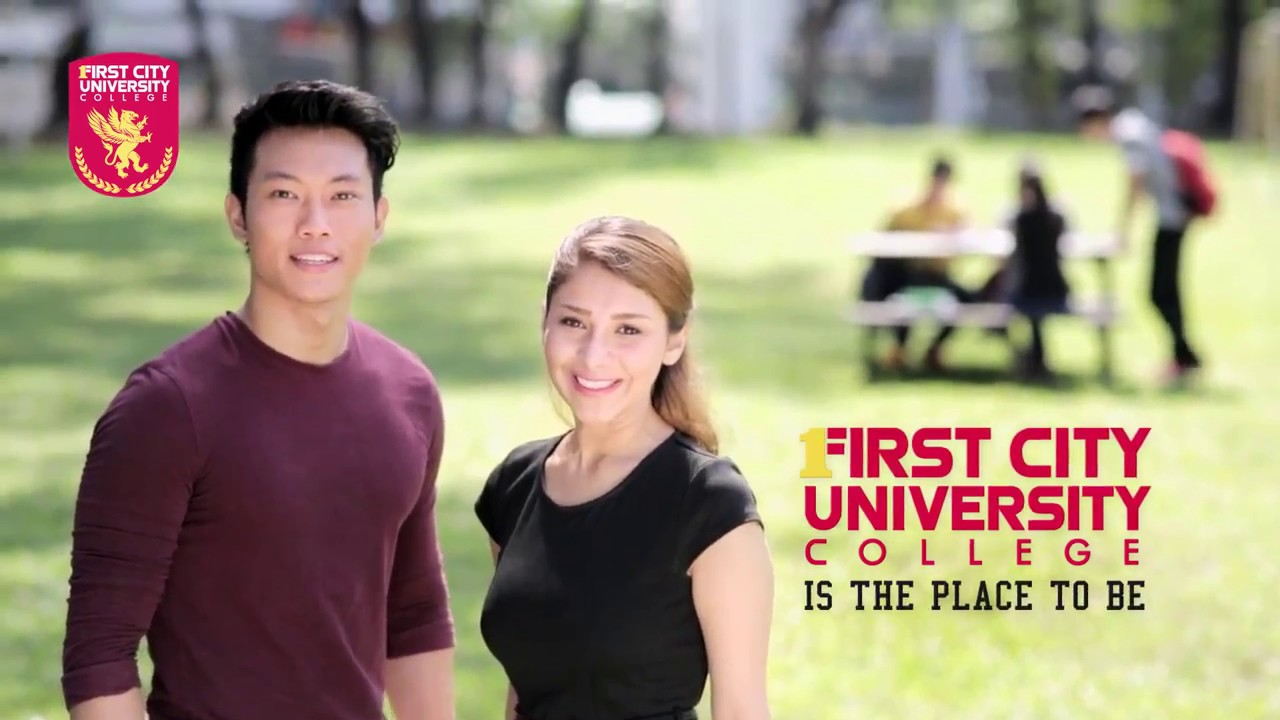 First City University College - Best for Foundation in ...