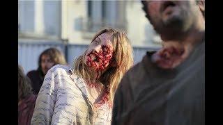 Париж  Город Zомби - русский трейлер \ фильмы 2018 \ ужасы