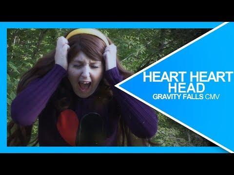 Heart Heart Head | Gravity Falls CMV