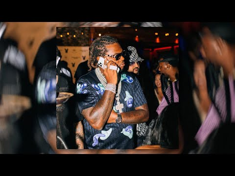 """[FREE] (Guitar) Gunna x Lil Baby x Lil Keed Type Beat """"Outta Sight"""""""