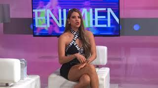 Edgar Ramirez se reencuentra con su ex amor, Ana Maria Simon #CHICALDIA 05/22/18 SEG 4