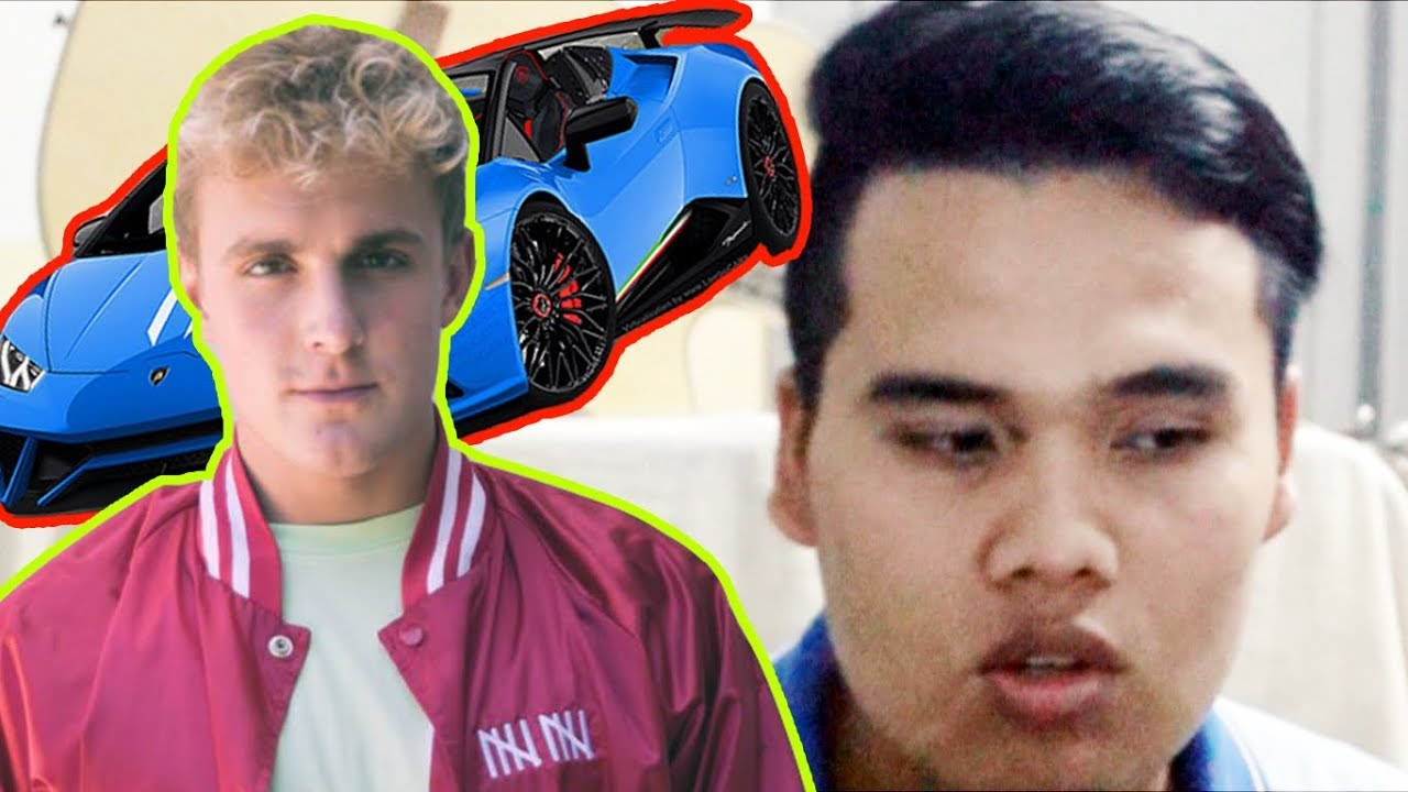 2018 lamborghini huracan performante jake paul.  lamborghini reacting to jake paul new lamborghini huracan performante in 2018 lamborghini huracan performante jake paul r
