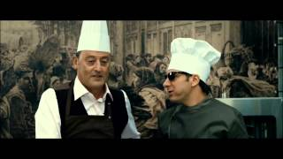 Chef: il film completo è su Chili (Trailer ufficiale italiano)