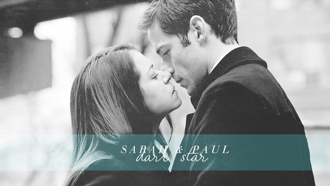 Sarah Paul