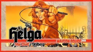 Video Helga She Wolf of Stilberg 1978 Trailer download MP3, 3GP, MP4, WEBM, AVI, FLV November 2017