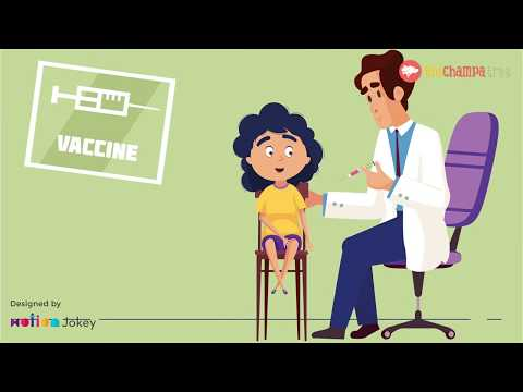 The Vaccination Schedule for Indian Babies | Immunization Chart