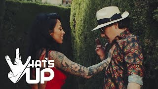 What's UP feat. Ruby - A Ti Official Video
