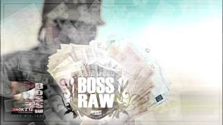 BOSS-RAW - JUSTE MILIEU (Lyrics)
