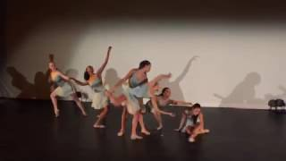 Michaelene Karlen Choreography- Life Expectancies