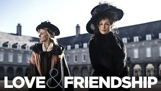 Love & Friendship | Official Trailer 2016