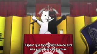 Danganronpa: The Animation Cap 1