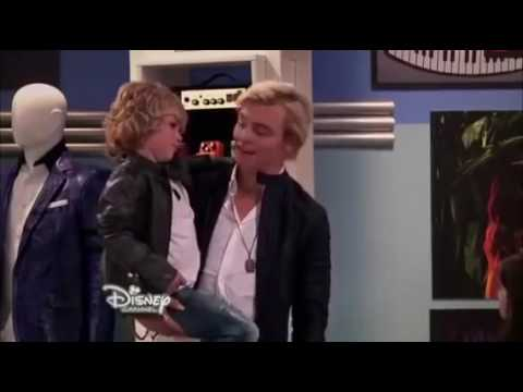 Auslly And They Kids