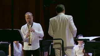 Jean-Denis Michat – Songbook – Evgeny Novikov, Novossibirsk Philarmonic Chamber Orchestra