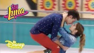 Soy Luna 3 - Luna & Matteo ensayan Juntos - Capitulo 49