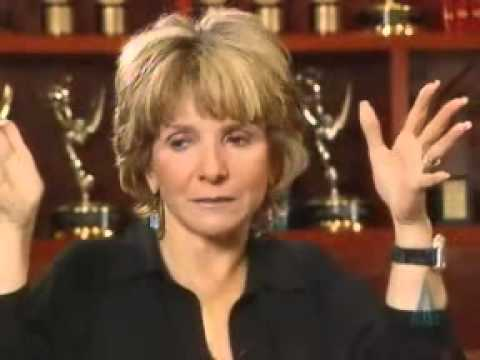 Sheila Nevins: Oral and Video Collection Interview