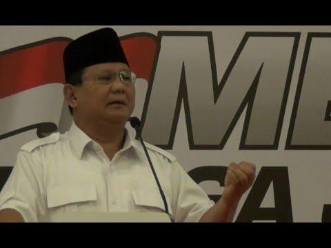 Tanah Prabowo