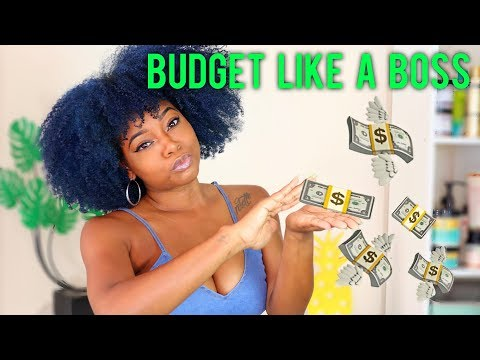 Financial Stability & Success Tips   How to Save Money, Build Credit, Get Out of Debt + Travel, Slay