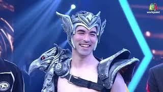 10FIGHT10 SEASON 2   EP.05   เจมส์ กิจเกษม VS แน็ก ชาลี