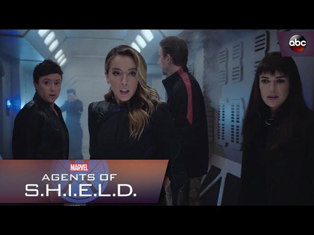 Marvel's Agents of S.H.I.E.L.D. | Season 6 Trailer
