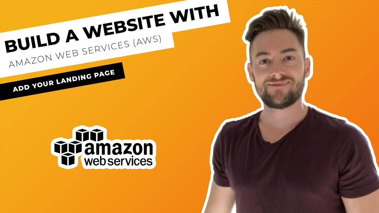 How to build a website on AWS EC2 | 3 of 8
