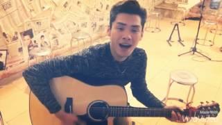[Guitar] Hồ Giang Đông - Mình Đi Đâu Thế Bố Ơi Cover