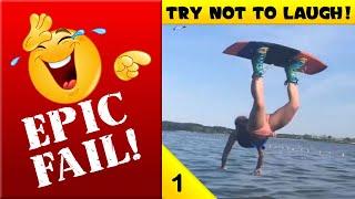 Best Epic Funny Fails Compilation 1