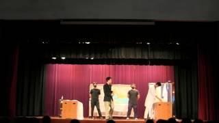 skhcyss的SKHCYSS 2014-15 社際話劇比賽 Michael House相片