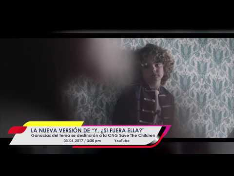 "Alejandro Sanz se une con 17 artistas por ""Save The Children"""