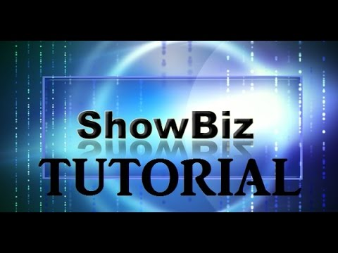 showbiz gratis