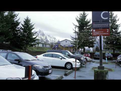 Emergency Preparedness at Everett Community College