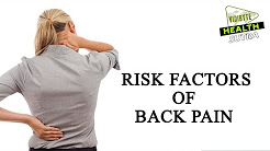 hqdefault - Risk Factors For Chronic Back Pain