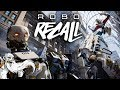 "Robo Recall VR Gameplay - ""RADICAL ROBOT REBELLION!!!"" Oculus Virtual Reality Let's Play"