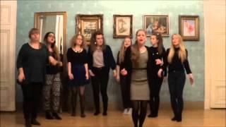 Lauluyhtye Sekunti: Anna soida
